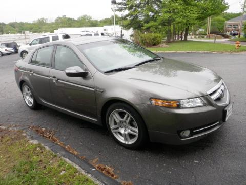 used 2008 acura tl 3 2 for sale stock pc517 dealer car ad 48814931. Black Bedroom Furniture Sets. Home Design Ideas