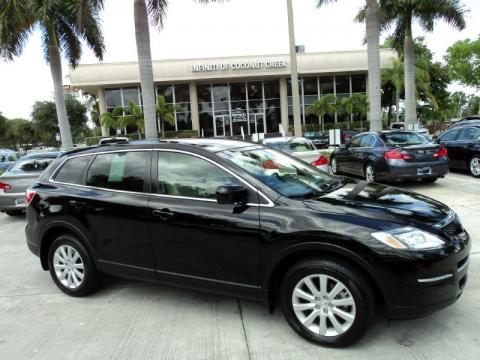 Used 2009 Mazda Cx 9 Touring For Sale Stock F111119a Dealerrevs
