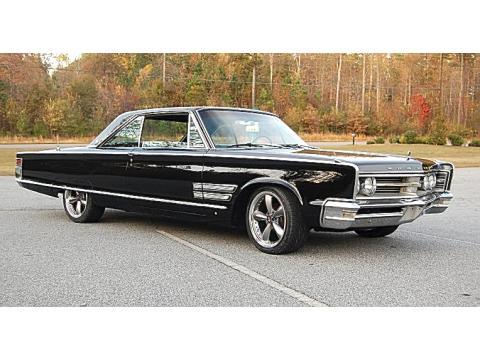 Maryville Auto Sales >> Used 1966 Chrysler 300 2-Door Hardtop for Sale - Stock #KK4282 | DealerRevs.com - Dealer Car Ad ...