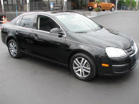 used 2006 volkswagen jetta 2 5 sedan for sale stock 14786 dealer car ad. Black Bedroom Furniture Sets. Home Design Ideas
