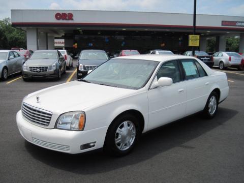used 2005 cadillac deville sedan for sale stock 7650b dealer car ad 49244928. Black Bedroom Furniture Sets. Home Design Ideas