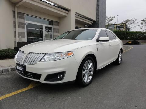 used 2009 lincoln mks awd sedan for sale stock suu1926. Black Bedroom Furniture Sets. Home Design Ideas