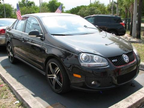 used 2006 volkswagen jetta gli sedan for sale stock 14745 dealer car ad. Black Bedroom Furniture Sets. Home Design Ideas