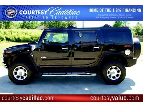 used 2008 hummer h2 suv for sale stock uc0288 dealer car ad 49390646. Black Bedroom Furniture Sets. Home Design Ideas