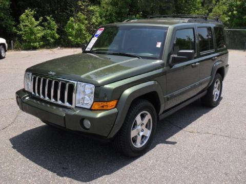 used 2009 jeep commander sport 4x4 for sale stock. Black Bedroom Furniture Sets. Home Design Ideas