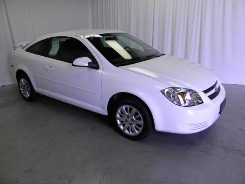 eb54734129322a Used 2010 Chevrolet Cobalt LT Coupe for Sale - Stock  C8842A ...