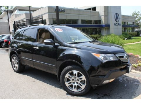2008 Acura  on Used 2008 Acura Mdx For Sale   Stock  U 6437   Dealerrevs Com   Dealer