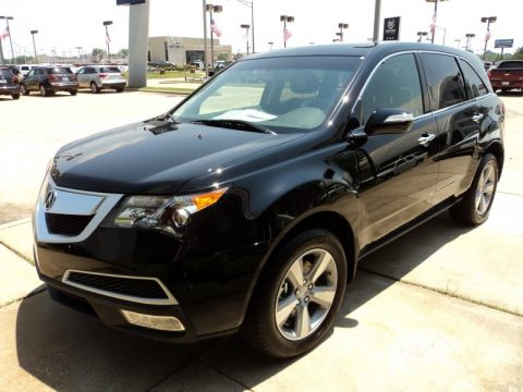 Acura   Sale on New 2011 Acura Mdx Technology For Sale   Stock  B537166   Dealerrevs