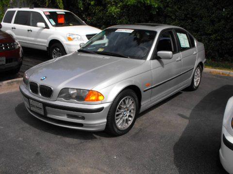 Used 2000 Bmw 3 Series 328i Sedan For Sale Stock 4117