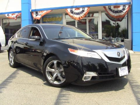 used 2009 acura tl 3 7 sh awd for sale stock 2182u dealer car ad 50231448. Black Bedroom Furniture Sets. Home Design Ideas