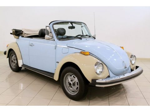 Used 1979 Volkswagen Beetle Convertible For Sale Stock