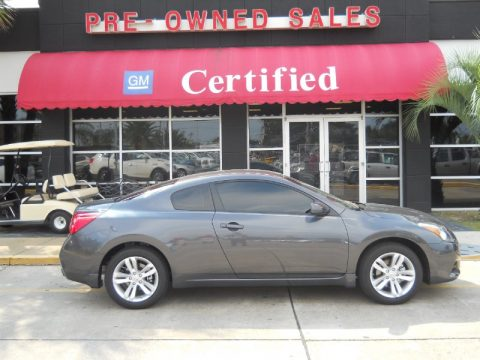 Used 2011 Nissan Altima 2 5 S Coupe For Sale Stock 2111205a Dealer Car Ad