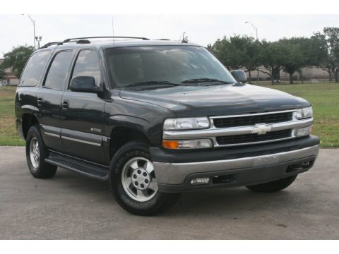 Used 2003 Chevrolet Tahoe Lt For Sale Stock T3r168556