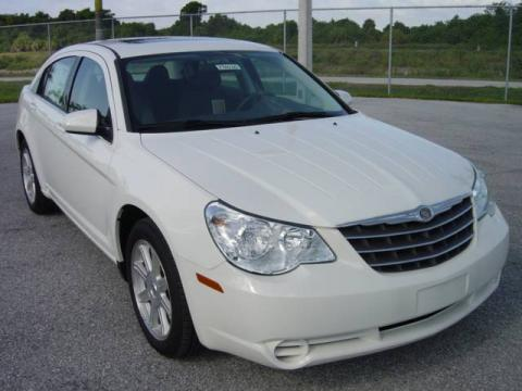 New 2008 Chrysler Sebring Touring Sedan For Sale Stock