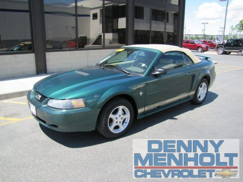 2002 Ford Mustang Convertible V6 For Sale ~ Used 2002 Ford Mustang V6 ...