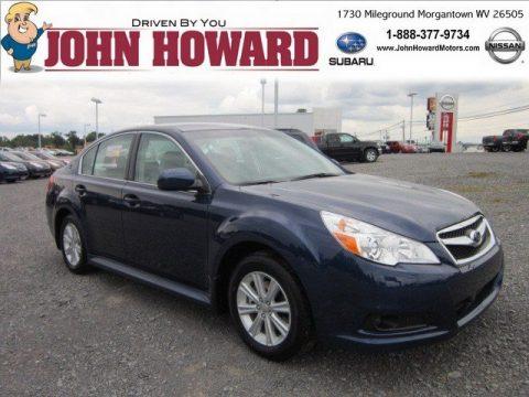 New 2011 Subaru Legacy Premium For Sale Stock 1255713 Dealer Car Ad