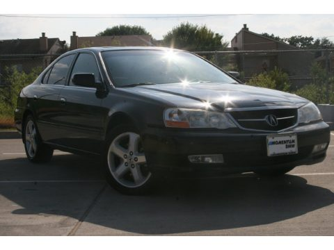 2003 Acura Type on Used 2003 Acura Tl 3 2 Type S For Sale   Stock  T3a081253   Dealerrevs
