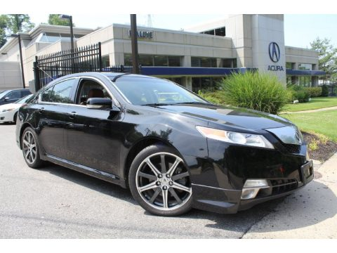 Acura on Used 2009 Acura Tl 3 7 Sh Awd For Sale   Stock  U 6597   Dealerrevs