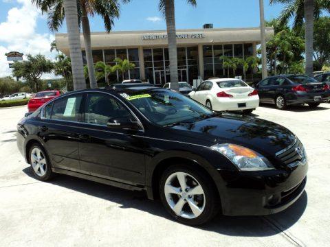Coconut Creek Infiniti >> Used 2008 Nissan Altima 3.5 SE for Sale - Stock #P3876 | DealerRevs.com - Dealer Car Ad #50827671