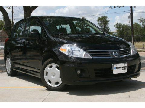 2005 Nissan Altima For Sale >> Used 2008 Nissan Versa 1.8 S Hatchback for Sale - Stock #T8L356383 | DealerRevs.com - Dealer Car ...