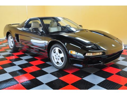 Acura   Sale on Used 1992 Acura Nsx Coupe For Sale   Stock  001062   Dealerrevs Com