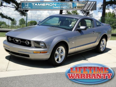 Used 2007 ford mustang v6 premium coupe for sale stock for Tameron honda daphne al