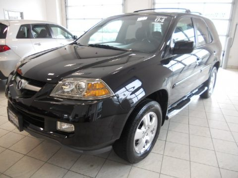 Airport Acura on Used 2004 Acura Mdx For Sale   Stock  I302477a   Dealerrevs Com
