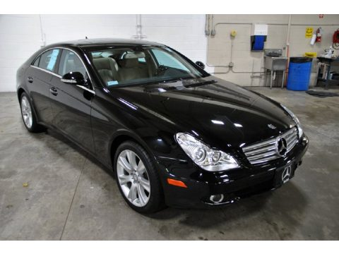 Used 2008 mercedes benz cls 550 for sale stock pc3713 for St louis mercedes benz dealers