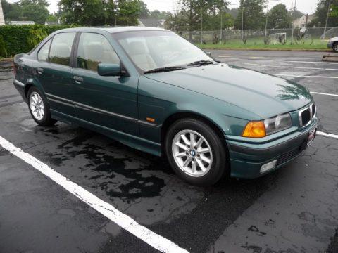 used 1998 bmw 3 series 328i sedan for sale stock 1860 dealer car ad 50998226. Black Bedroom Furniture Sets. Home Design Ideas