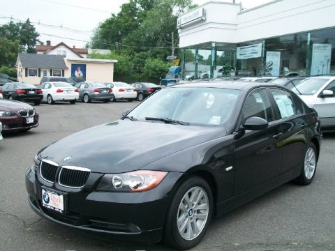 used 2006 bmw 3 series 325i sedan for sale stock. Black Bedroom Furniture Sets. Home Design Ideas