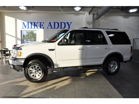 used 2001 ford expedition xlt 4x4 for sale stock w11148bx dealer car ad. Black Bedroom Furniture Sets. Home Design Ideas