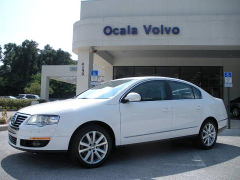 used 2006 volkswagen passat 3 6 sedan for sale stock. Black Bedroom Furniture Sets. Home Design Ideas