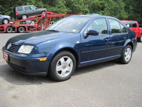 used 2002 volkswagen jetta gls 1 8t sedan for sale stock 077835 dealer car. Black Bedroom Furniture Sets. Home Design Ideas