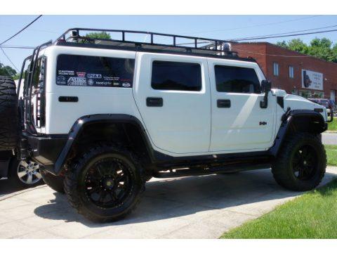 Used 2003 Hummer H2 Suv For Sale Stock 104785 Dealerrevs