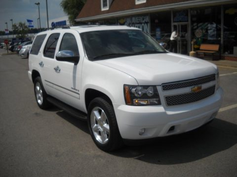 white diamond tricoat chevrolet tahoe ltz 4x4 click to enlarge. Cars Review. Best American Auto & Cars Review