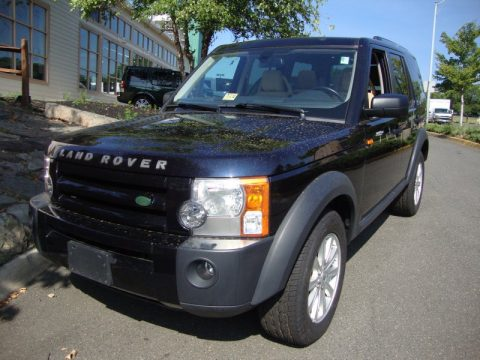 used 2008 land rover lr3 v8 se for sale stock 5518p dealer car ad 51613969. Black Bedroom Furniture Sets. Home Design Ideas