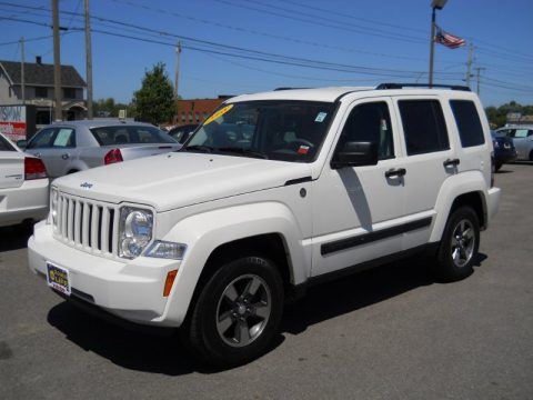 used 2008 jeep liberty sport 4x4 for sale stock nrp4065. Black Bedroom Furniture Sets. Home Design Ideas