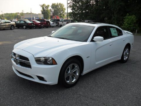 New 2011 Dodge Charger RT Plus for Sale  Stock 8429