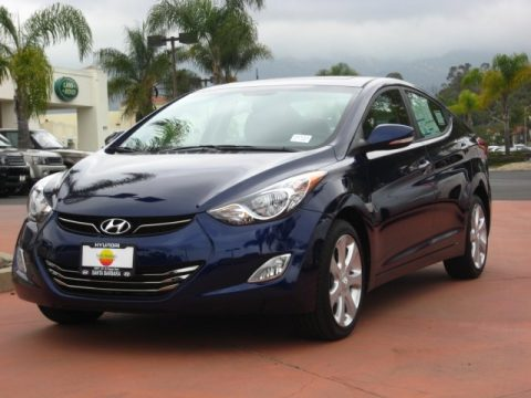 new 2012 hyundai elantra limited for sale stock h1151. Black Bedroom Furniture Sets. Home Design Ideas