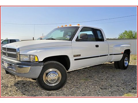 on 1998 Dodge Ram 3500 Specifications