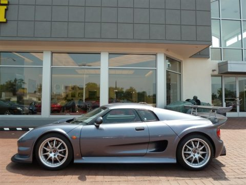 Used 2004 Noble M12 GTO 3R for Sale - Stock #862411   DealerRevs.com ...