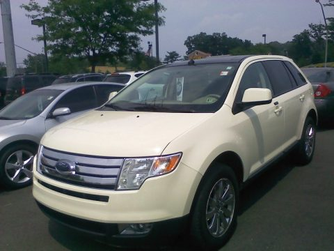 Used 2007 Ford Edge Sel Awd For Sale Stock T11961ta Dealer Car Ad 51855903