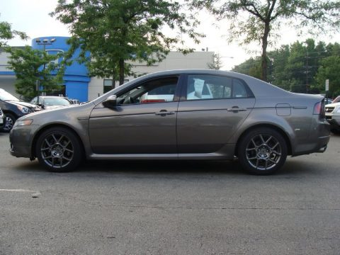 Used Acura TL TypeS For Sale Stock PHA - Acura tl 08 for sale