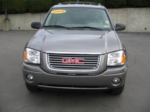 GMC Envoy best car wallpaper