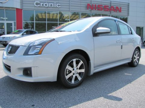 new 2012 nissan sentra 2 0 sr special edition for sale stock ni4564 dealer. Black Bedroom Furniture Sets. Home Design Ideas