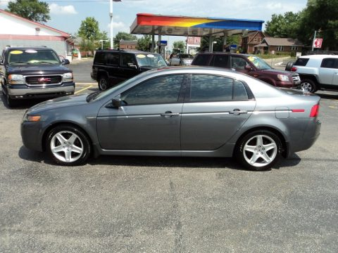Used 2005 acura tl 3 2 for sale stock a071189 for Bureau of motor vehicles bloomington indiana