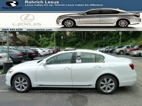 new 2011 lexus gs 350 awd for sale stock l21585 dealer car ad 52118017. Black Bedroom Furniture Sets. Home Design Ideas