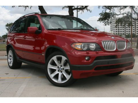 Used 2004 Bmw X5 4 8is For Sale Stock T4le82008