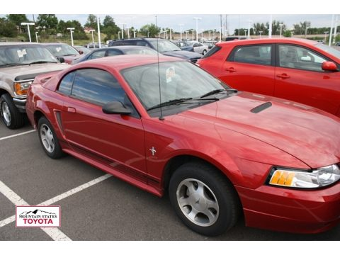 used 2000 ford mustang v6 coupe for sale stock. Black Bedroom Furniture Sets. Home Design Ideas