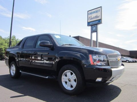 used 2010 chevrolet avalanche z71 4x4 for sale stock 31291a dealer car ad. Black Bedroom Furniture Sets. Home Design Ideas